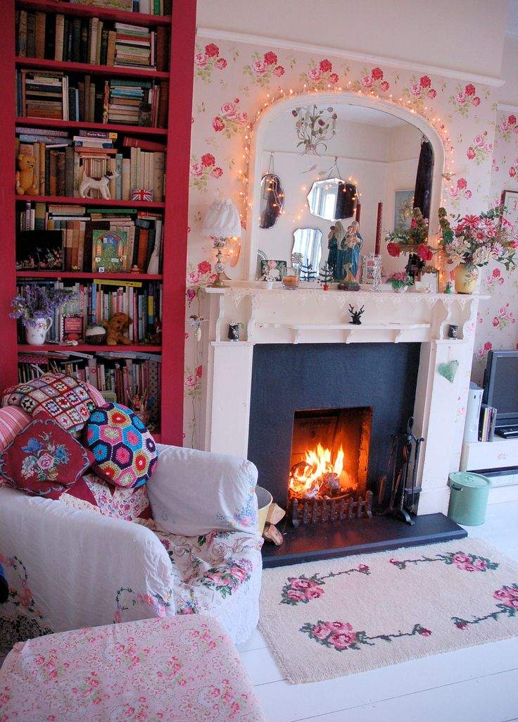 20 Best Cath Kidston Lounge Ideas Images On Pinterest