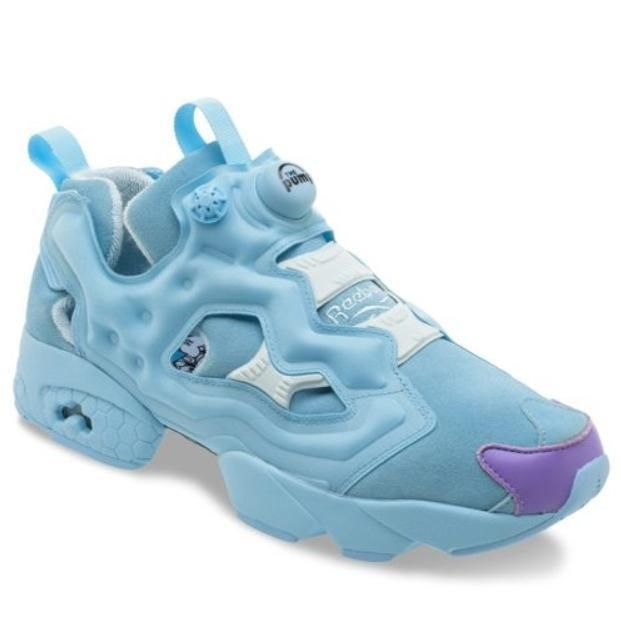 New Reebok x BTS BT21 OfficiaI Instapump Fury Shoes Sneakers TATA