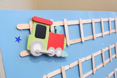 do it yourself divas: DIY: Potty Train Chart