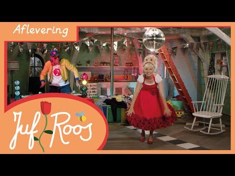 Juf Roos • Hokey Pokey • Aflevering - YouTube