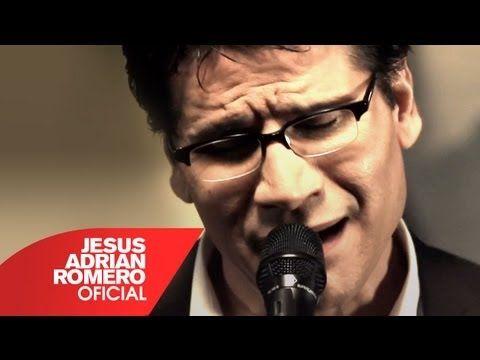 El Brillo De Mis Ojos - Jesús Adrián Romero - YouTube
