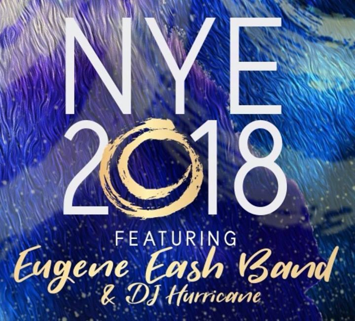 Who wants to win a NYE celebration for two? Tickets Includes party favors, entertainment, cocktails & champagne toast inside our Grand Ballroom. LIVE entertainment from Eugene Eash Band and DJ Hurricane.All you need to do is comment on this post and tag who you'd bring with you to enter! -Must be 21 years or older-Winner will be randomly selected and announced on Friday-Must have photo ID present to collect prize