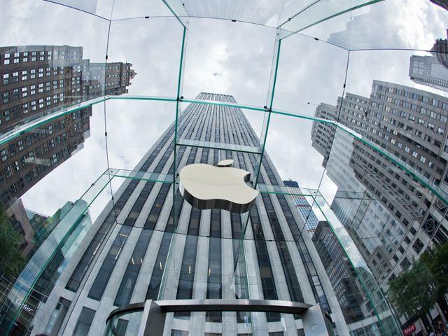 Apple descarta falhas no iCloud no recente vazamento de fotos de celebridades