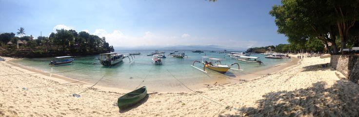 Découverte de Nusa Lembongan