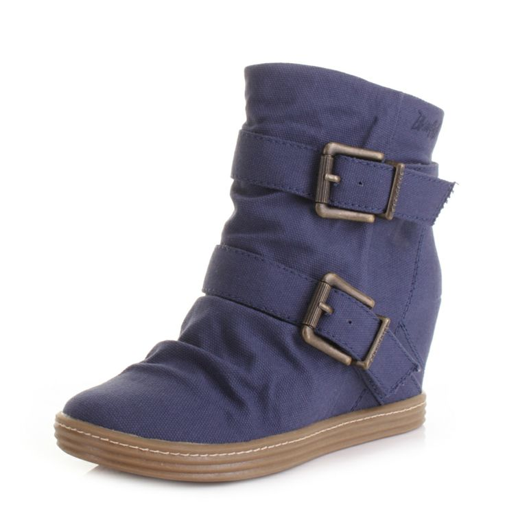 Ankle Boots - Womens Shoes