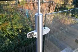 Best Image Result For Steel Railing Price Per Foot Glass 640 x 480