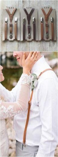 Vintage wedding groomsmen attire suspenders 38+ ideas – Wedding Dress