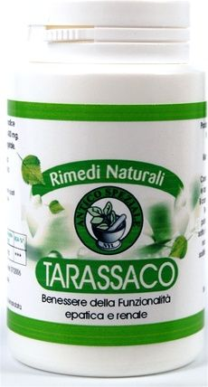 TARASSACO 50 compresse