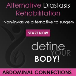 This post is sponsored by Abdominal Connections, a company that specializes in abdominal diastasis recti postpartum tummy rehabilitation. What Is Abdominal Diastasis Recti? Abdominal Diastasis Recti is a condition that affects up to 90% of all maternal women. Diastasis Recti is a separation of the o…