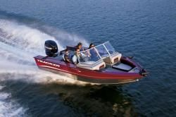New 2012 Tracker Boats Targa V-18 Combo Multi-Species Fishing Boat Boat - iboats.com