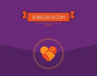 "Check out new work on my @Behance portfolio: ""Jewelrich Explainer Video"" http://on.be.net/1NXx5Y1"