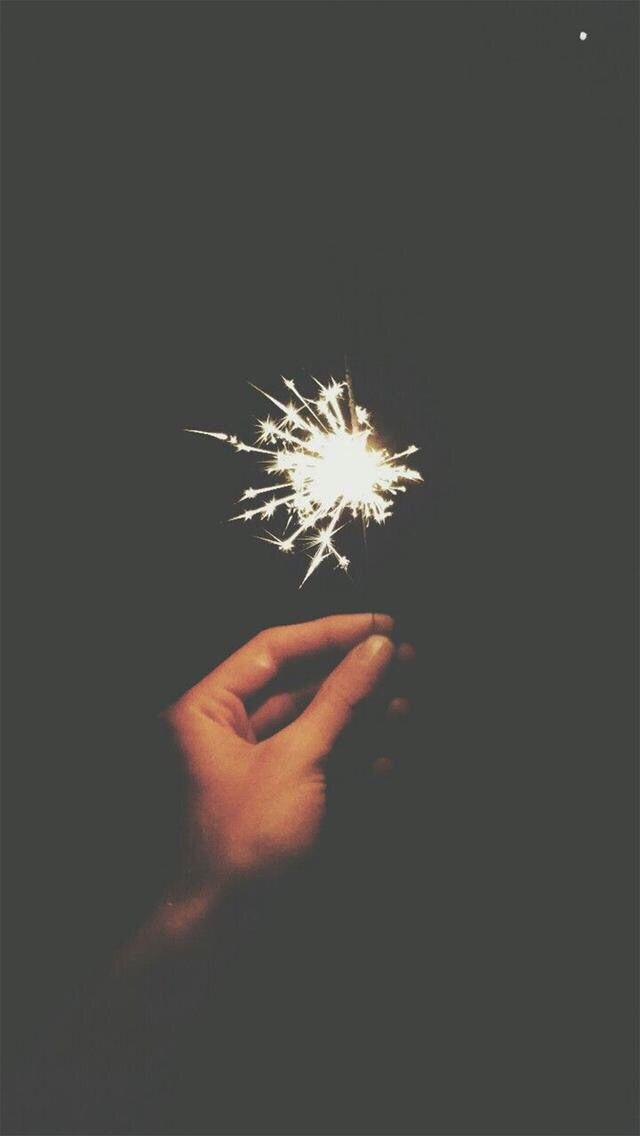 La paura può farti prigioniero. La speranza può renderti libero.