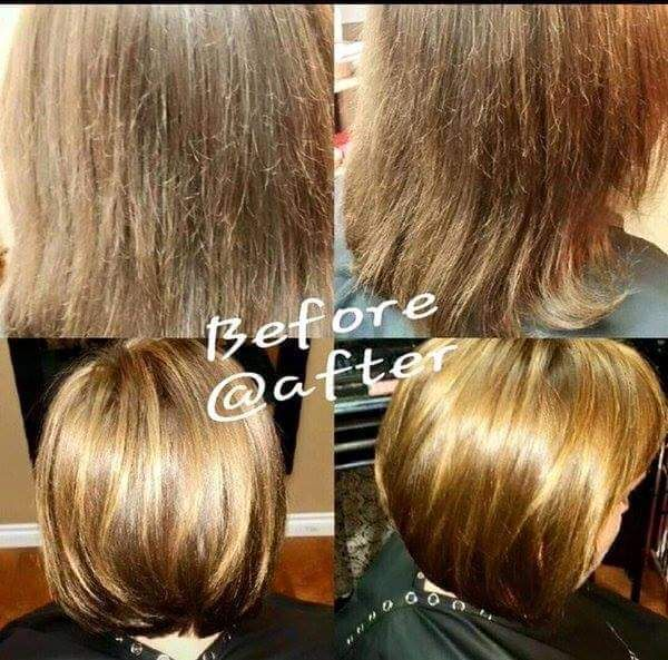 25 Best Ideas About Dry Brittle Hair On Pinterest Dry