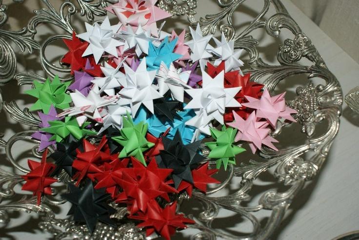 Blinka lilla stjärna...