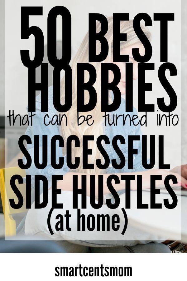 Money Making Crafts And Hobbies That Make Money Summer Job Ideas