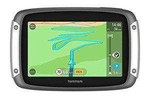 Tomtom – 1GE0.054.00 GPS Moto Rider… http://123promos.fr/boutique/autres/tomtom-1ge0-054-00-gps-moto-rider-europe-carte-produit-import/