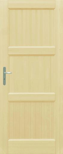 ATLANTA - Prima dveře