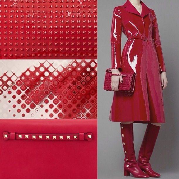PreFall13 Valentino Red