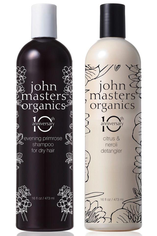 ジョンマスターオーガニック日本上陸10周年記念ボトルが発売