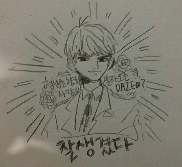 Karamatsu 2  #osomatsusan #kara #matsuno #anime #graffiti