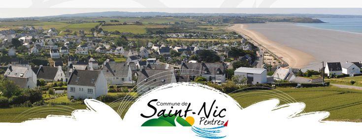Saint-Nic - Site officiel de la commune de St-Nic Finistère