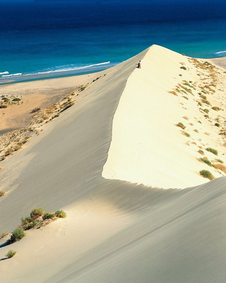 Your winter looks like this when you book a winter sun holiday! #Fuerteventura http://www.thomascook.com/holidays/winter-2014/