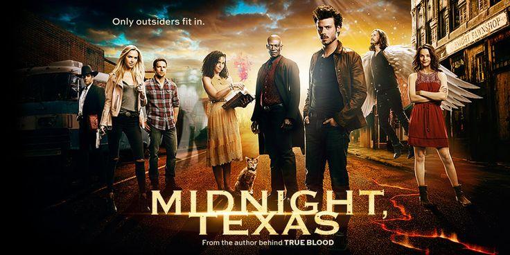 Midnight, Texas Trailer: NBC Does True Blood