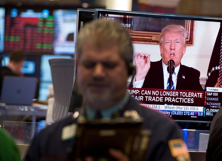 Donald Trump Tweets That Stock Market Rises Fastest 1,000 in History. Here's What History Says.