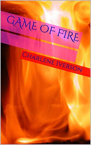 """FREE ON KINDLE UNLIMITED  Game of Fire by Charlene Iverson http://www.amazon.com/dp/B00OSLIJ6Y/ref=cm_sw_r_pi_dp_ZlQfwb0HR8D4T  The advertisement read, """"It's all in the game. It's the game of Fire. That's how it stars. That's how it ends. It will grab you. It will consume you. Come join in the game."""" Stormi Murphy and her friends have been playing the new internet game called """"Game of Fire."""" When two of her friends end up dead, she begins to realize that the game was conceived of the Devil."""