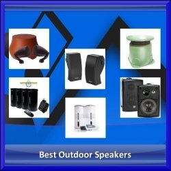 Best Outdoor Speakers will provide you with a variety of outdoor speaker ideas, products, and resources. How to choose the best outdoor speakers...