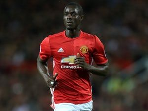 Manchester United boss Jose Mourinho waiting on fitness of Eric Bailly