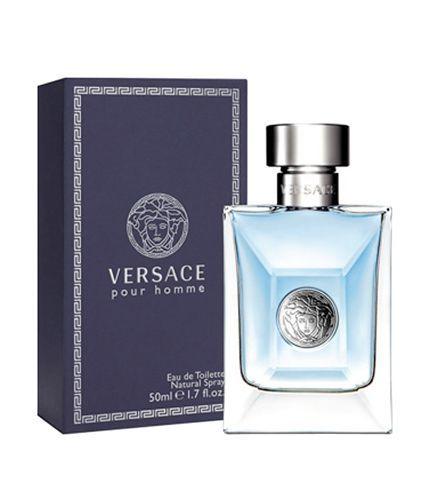 Resultado de imagem para perfume versace masculino azul