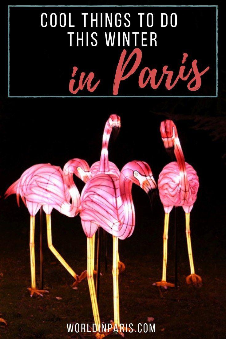 Winter In Paris Bucket List Paris Things To Do Paris Bucket