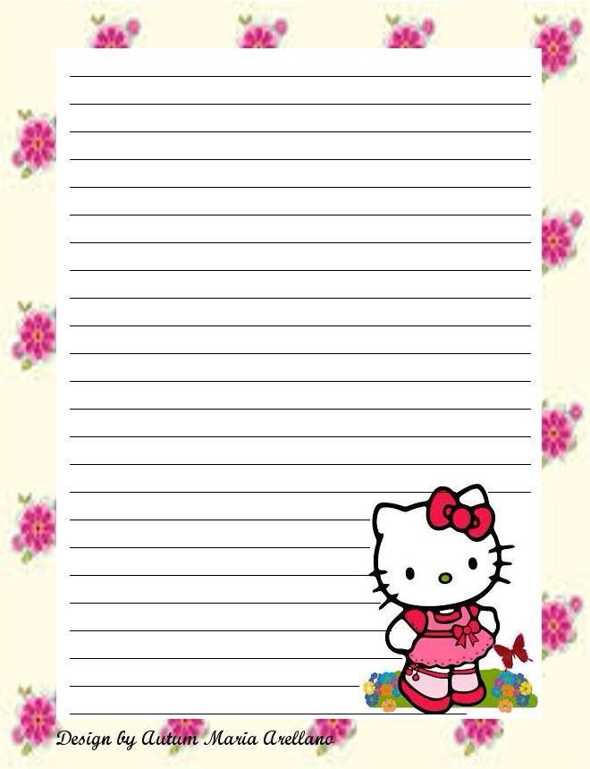 563 best Cute papers images on Pinterest Cards, Picasa and - design paper for writing