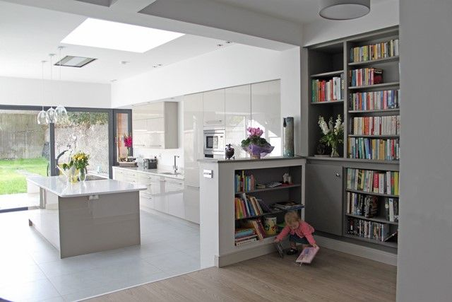 DMVF Architects, House extension, refurb, dublin 6W, terenureDMVF