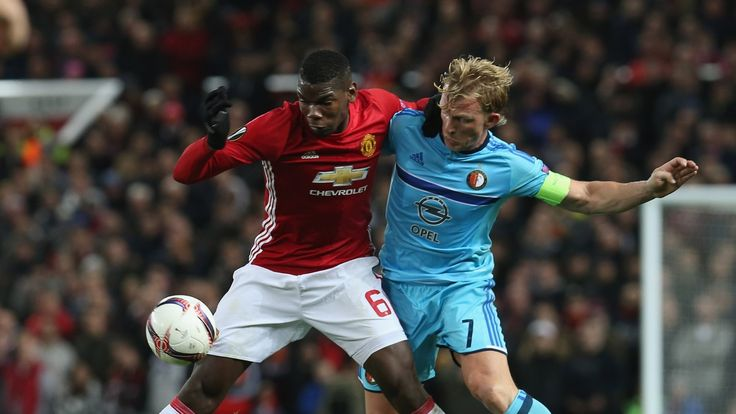 Highlights: Manchester United 4 Feyenoord 0  - Official Manchester United Website