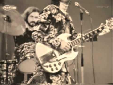 Erkin Koray - Yalnızlar Rıhtımı (1974) HQ