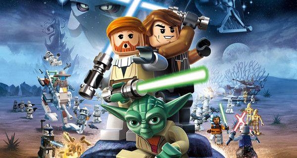 Lego Star Wars celebra 15 anni e festeggia a Lucca Comics&Games