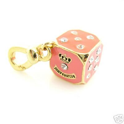 Juicy Couture Dice