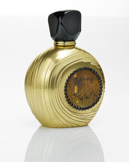M. Micallef | Mon Parfum Gold -  bogaty kwiatowo-orientalny zapach, który zachwyca zmysłowym bukietem tuberozy, jaśminu, kwiatu pomarańczy i … kryje w sobie tajemnicę…