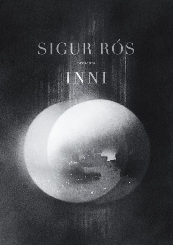 Caroline Robert for Sigur Ros live DVD (from Vincent Morisset)