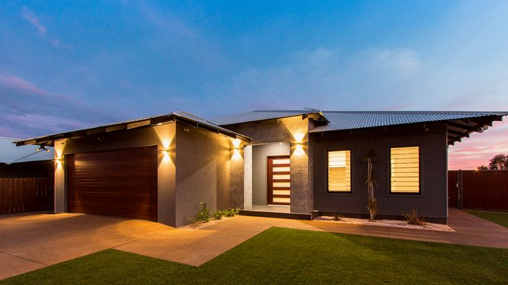BY CONNOLLY HOMES BROOME BUILDER