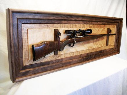 11 best Rifle Display Case images on Pinterest | Display case ...