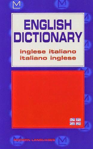 Gioielli Fatati: English dictionary. Inglese-italiano, italiano-ing...