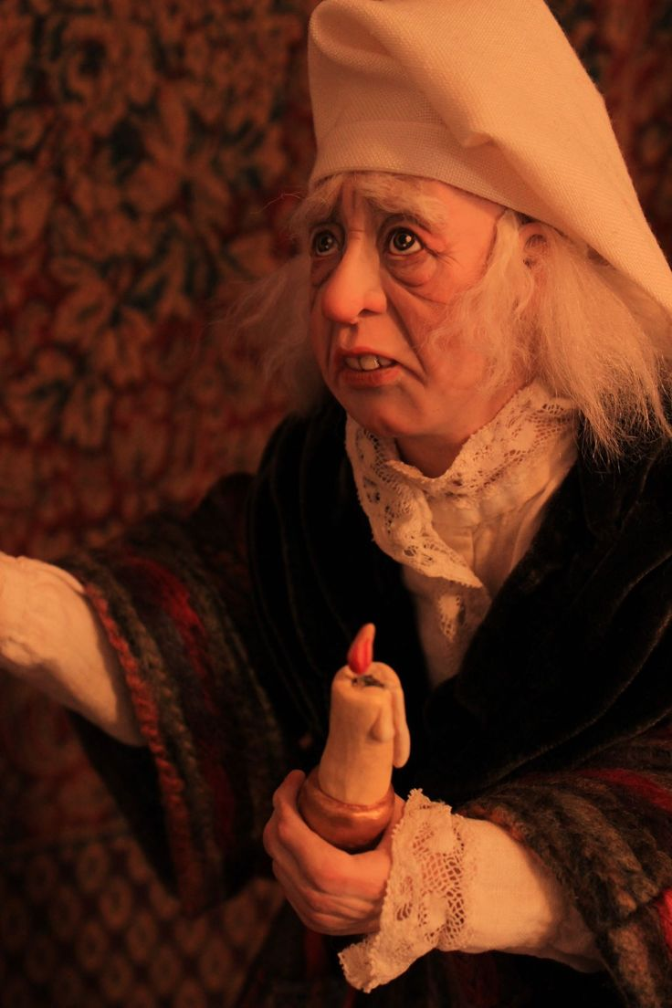 1000+ ideas about Ebenezer Scrooge on Pinterest   Jacob Marley, Marionette Puppet and Christmas ...