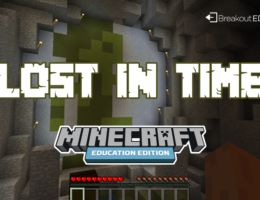 Minecraft: Education Edition is an open world game that promotes creativity, collaboration, and problem solving in an immersive environment - Interactivity