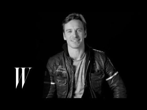 Michael Fassbender Interview | Screen Test | The New York Times - YouTube
