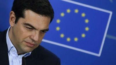 Socialismo Nazionale : Tsipras referendum per tenere la poltrona?