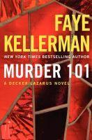 Murder 101 by Faye Kellerman - 9/14