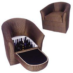 Yacht Interiors Chair